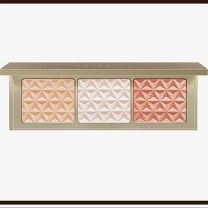 2/$40 Cover | FX Gold Bar Highlighting Palette 24K